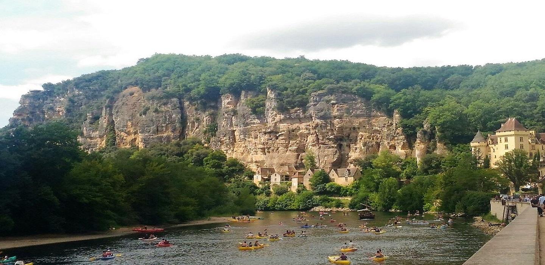 Bienvenue en Dordogne